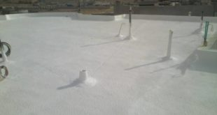 عزل الاسطح بالقصيم